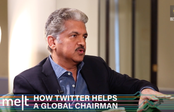 A valuable lesson for you, from Anand Mahindra's astute use of Twitter