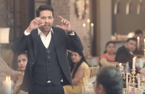 Paisabazaar gets (branded) content right with its Wedding Speech film!