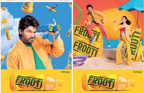 A South film star as a brand's face for a campaign in Uttar Pradesh?