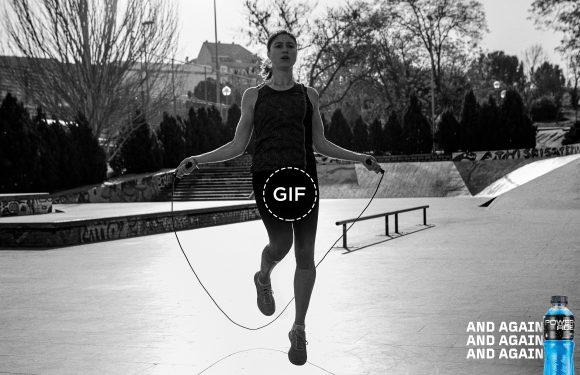 What's in a GIF? A powerful, creative idea!