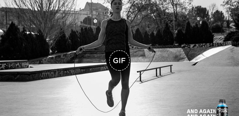 What's in a GIF? A powerful, creative idea!