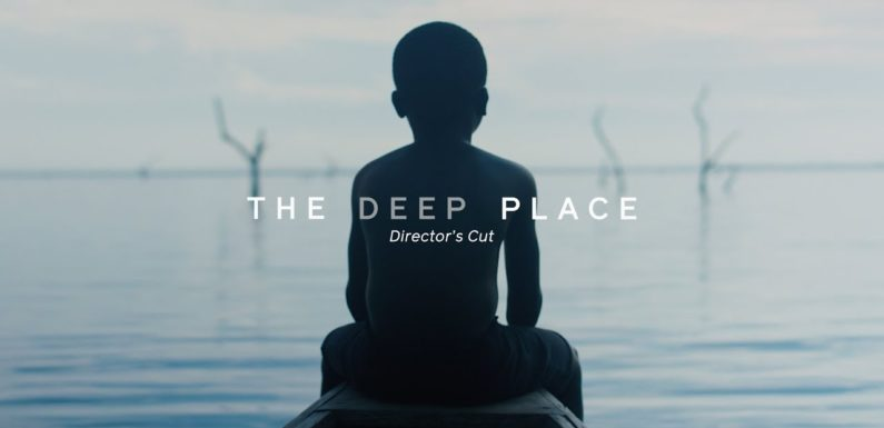 International Justice Mission's The Deep Place, and our own leap of faith