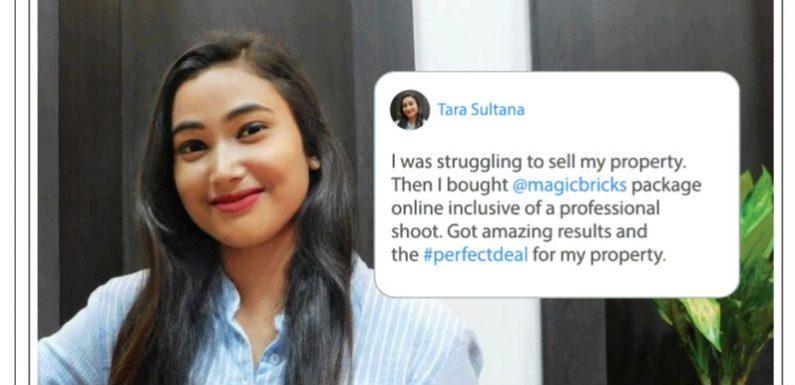 Will Ayush Mathur join Ankur Suman and Tara Sultana as Magicbricks' brand ambassador?