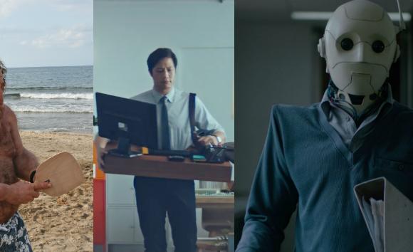 Connecting Thomson (travel brand), Sentosa Singapore and Cinemark Argentina