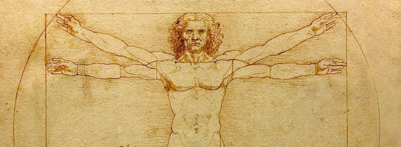 Are you a Renaissance Man/Woman?