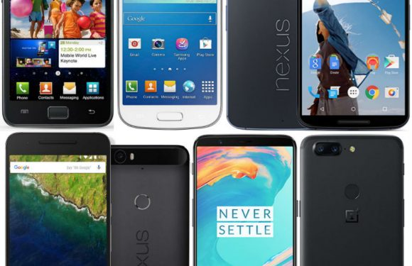 The smartphone plateau