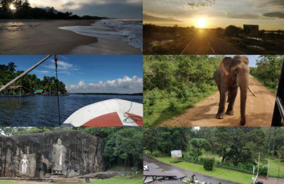 5 days in paradise – vacation in Sri Lanka