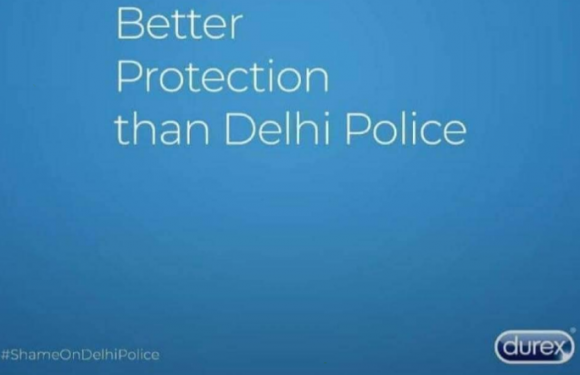 Fake opinions – what should brands do when they are in a Durex-DelhiPolice mess?