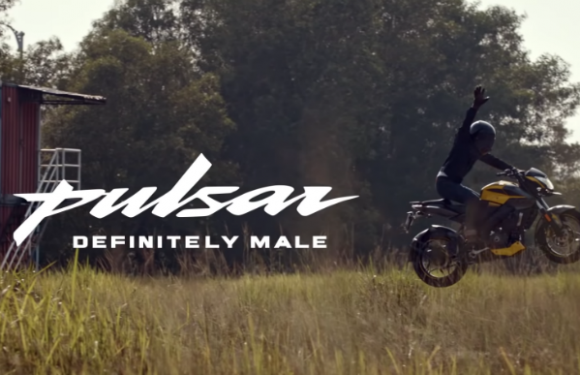 Bajaj Pulsar – Definitely Male! In 2020?