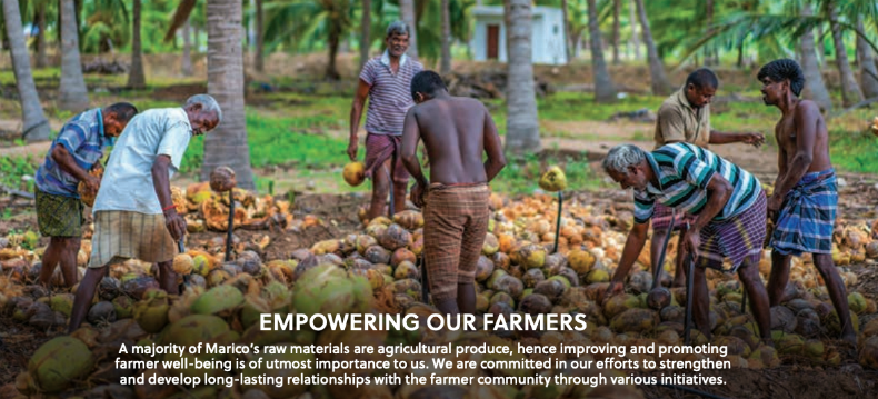 Parachute Kalpavriksha – a CSR initiative with compassionate communication
