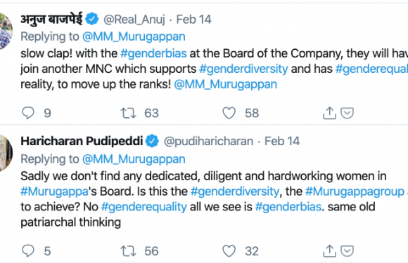 PR in the time of social media – a Murugappa Group case study