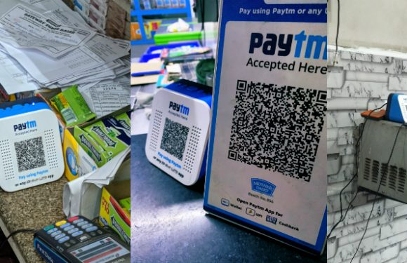 A sound innovation from Paytm!