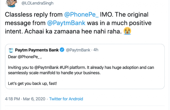 PR 3.0: Shifting perceptions using social media influencers, Paytm-style
