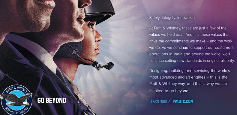 Pratt & Whitney's tone-deaf advertising solution to a 'PR problem'