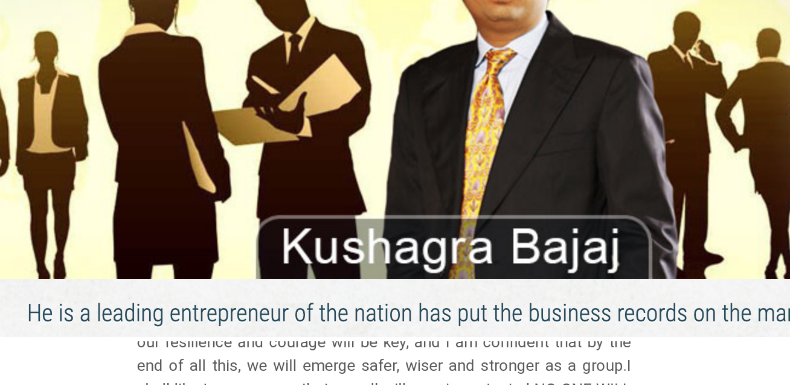 Bajaj Group Chairman's categorical assertion on employee job security