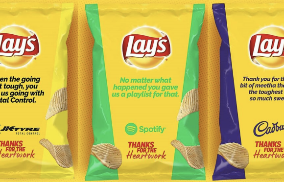 Lay's Heartwork – Phase 1 vs. Phase 2