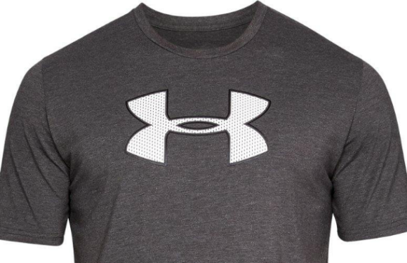 A really uncomfortable meeting, thanks to my Under Armour t-shirt!