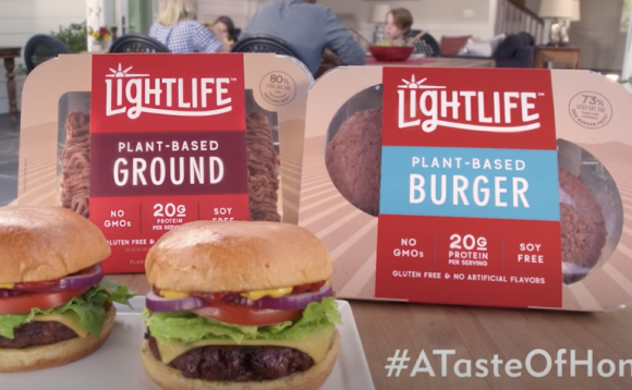 Lightlife vs. Impossible and Beyond Meat