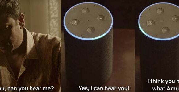 What more do you want digital voice assistants to do?