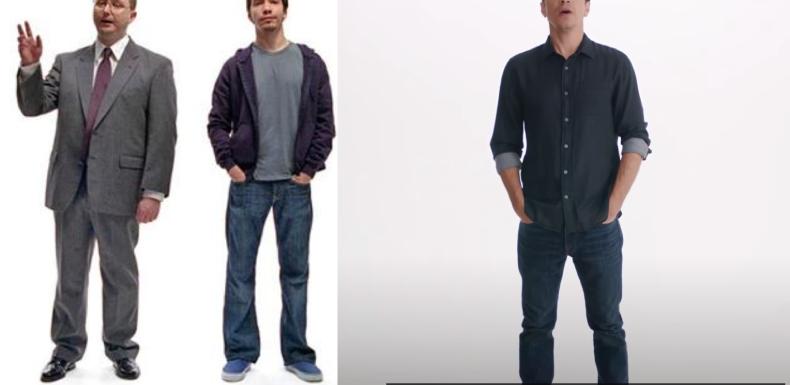 """I was a Mac. Now I am an Intel PC"""