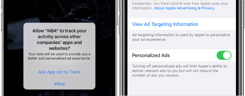 The trouble with Apple's brilliant, new privacy-centric ad
