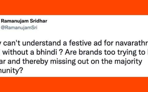 The bindi factor in Indian advertising