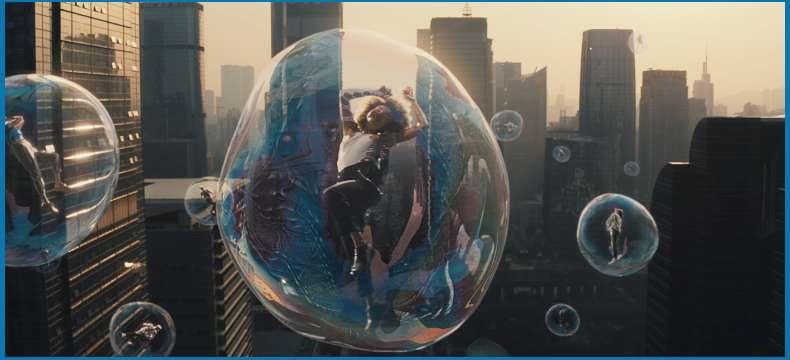 Bursting Spotify's bubble